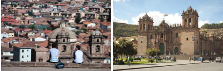 GTFT 211  PERU – A PREMIUM COLLECTION TOUR