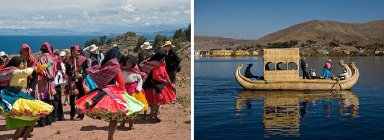 GTVP  230P    PERU – ANDEAN INSPIRATION