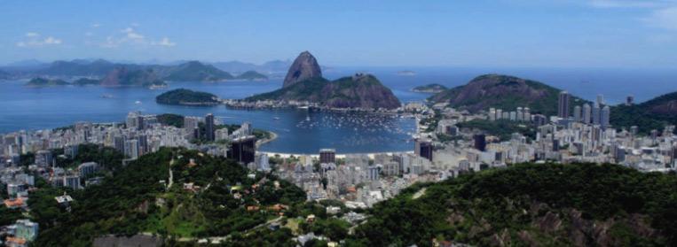 GTBL 405P – BRAZIL