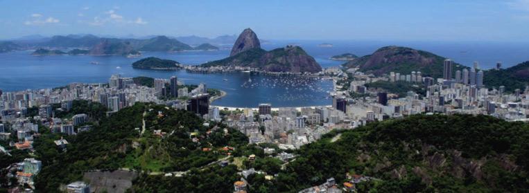 GTBL 430P – BRAZIL IN BOSSA
