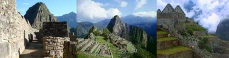 GTMT 210P  PERU   TRACING THE INCA CULTURE