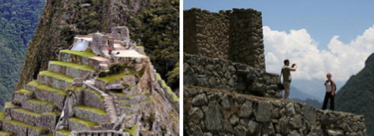 "GTVP 240P – PERU ""A STORY TO TELL"""