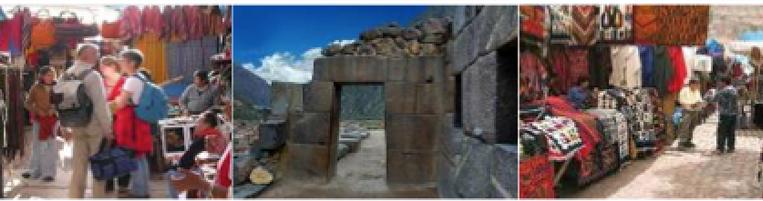 GTMT 250P – AROUND PERU